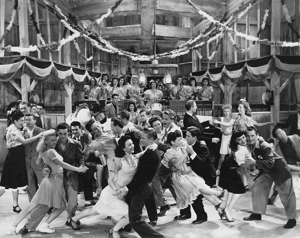 Ballare: il modo migliore per ringiovanire
