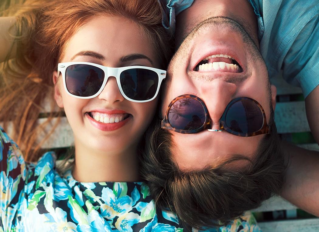 5 terapie alternative per essere di buonumore
