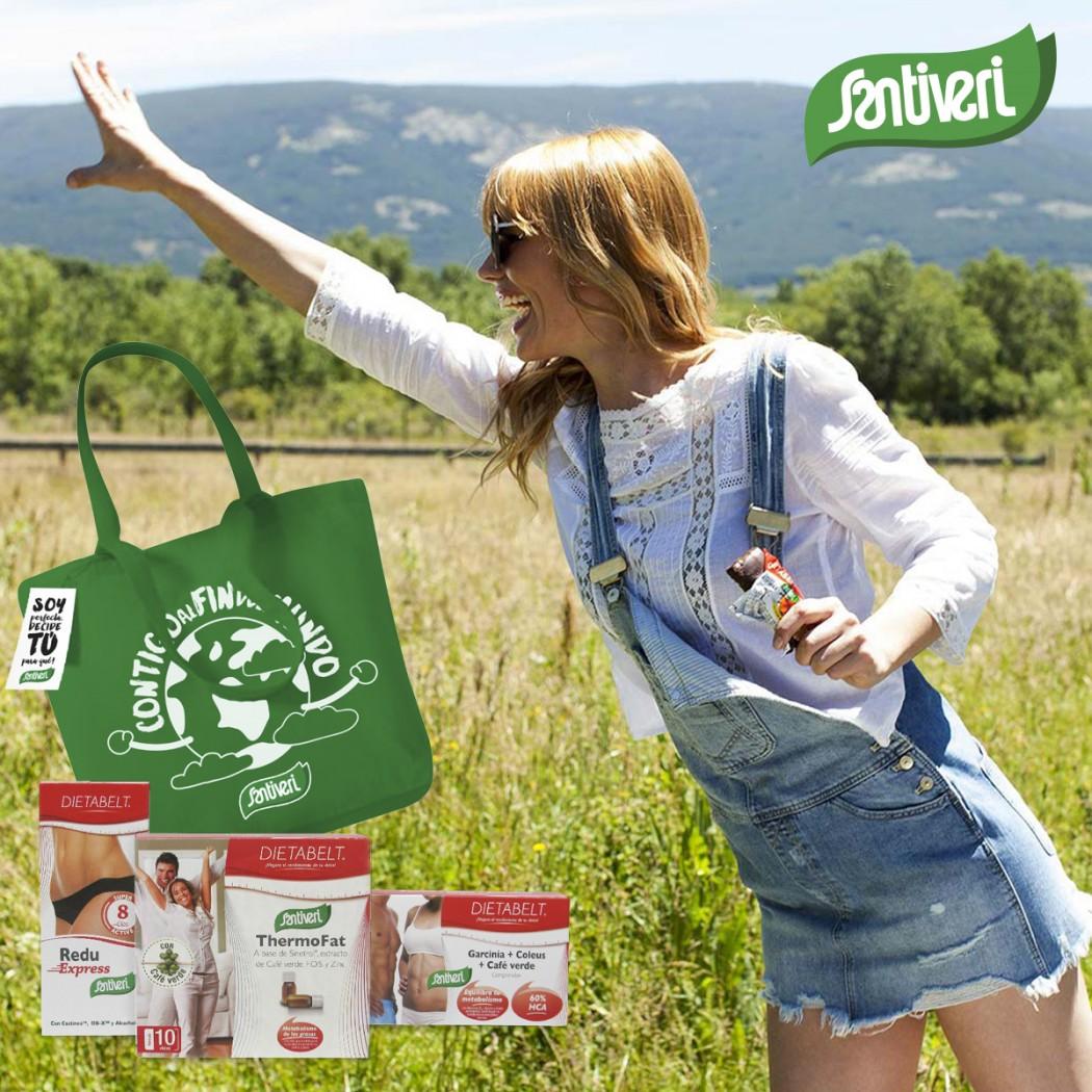 Promoción Dietabelt Santiveri