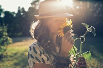 Primavera y alergias Santiveri