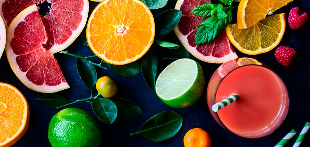 vitamina c contra las alergias