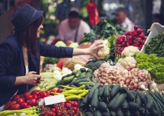 Benefici del cibo biologico