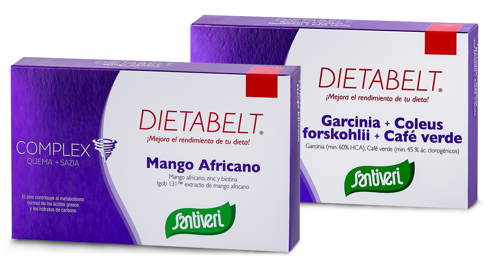 Dietabelt quemagrasas activadores metabolismo