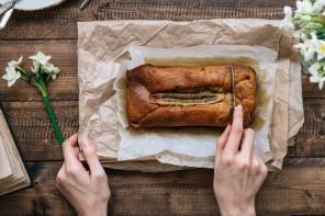 Postres sin gluten, fáciles, ricos y muy saludables