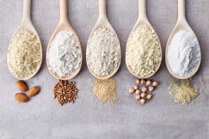 Comer sin gluten, consejos para que tu dieta sea rica, equilibrada y variada