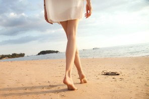 ¿Sabes cómo mejorar la circulación de las piernas?