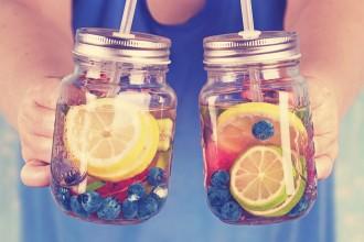 Como depurar el organismo después del verano Depurare l'organismo