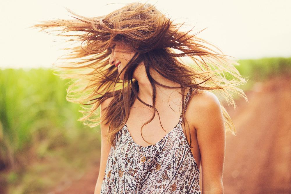 caduta dei capelli caída del cabello migliovita