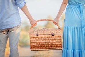 Recetas veganas para ir de pícnic