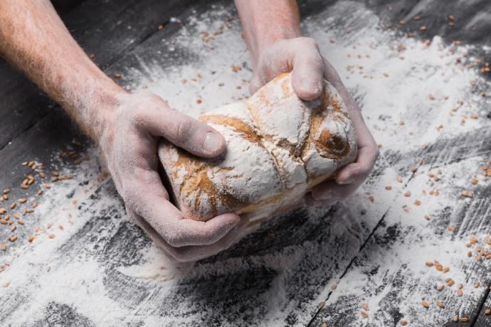 Espelta, gluten más digestivo
