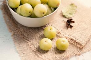 Amla, un fruto con 1.000 aplicaciones