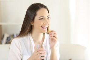 Reacciones alérgicas, mejora las molestias con omegas