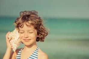Cuidados de verano para evitar el dolor de oído