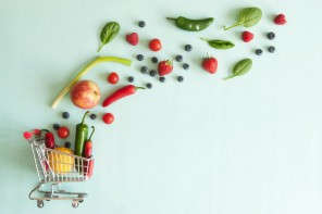 Productos ecológicos, más saludables y respetuosos con el medio ambiente