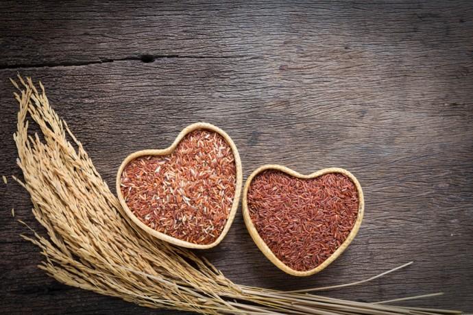 Levadura roja de arroz para el colesterol