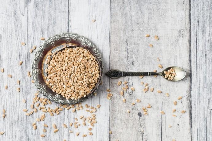 Recetas con espelta, el trigo con el sabor más ancestral