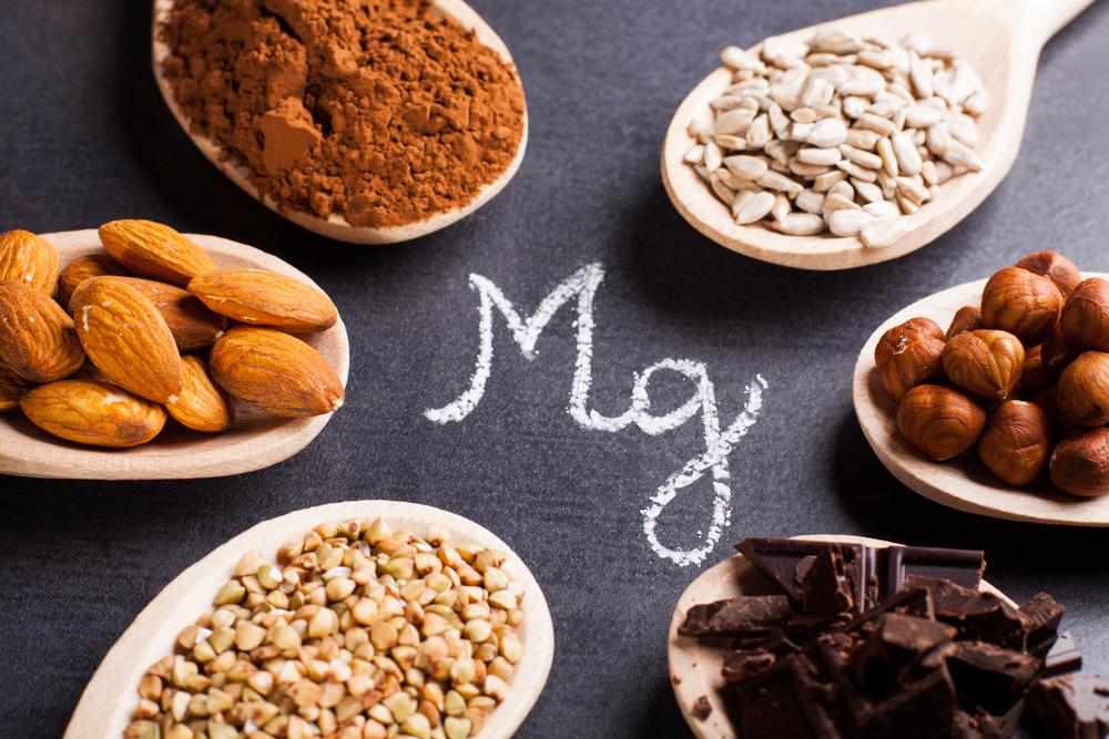 Carenza di magnesio: come evitarla?