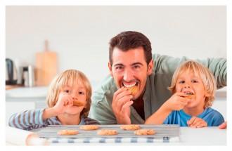 Il glutine - Alimenti senza glutine Noglut Santiveri