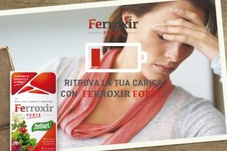 Ferroxir Forte Santiveri