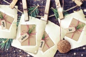 Partecipa al Concorso di Natale Santiveri