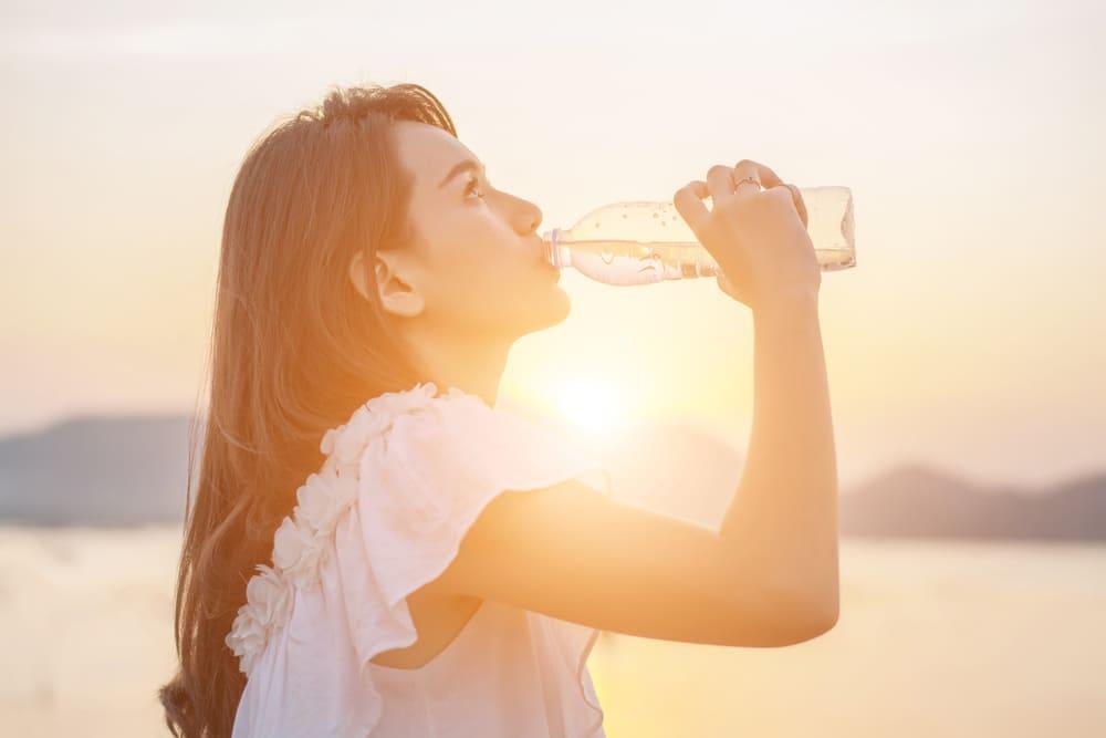 Depuración, el primer paso para sentirte más sano y revitalizado