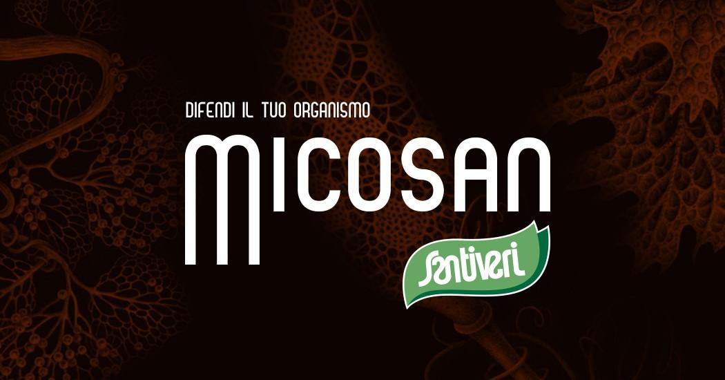 Micosan Santiveri