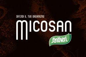 Micosan, i funghi che rafforzano le difese immunitarie
