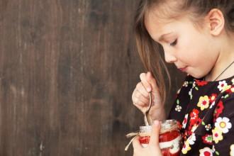 Desayunos sanos niños - Colazione sana per i bambini