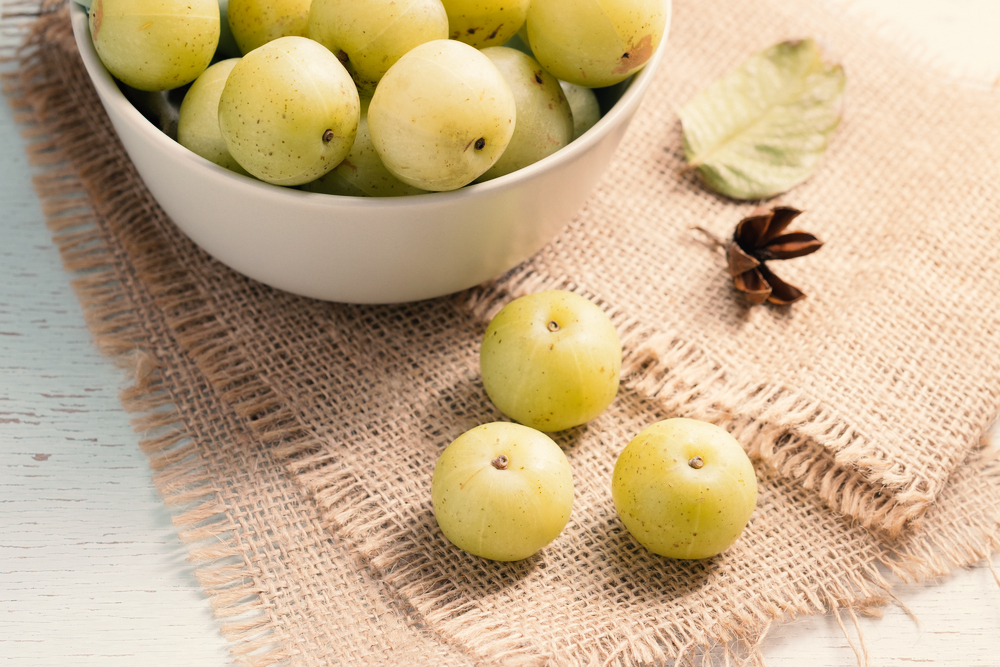 amla el fruto mas rico en vitamina C antioxidantes