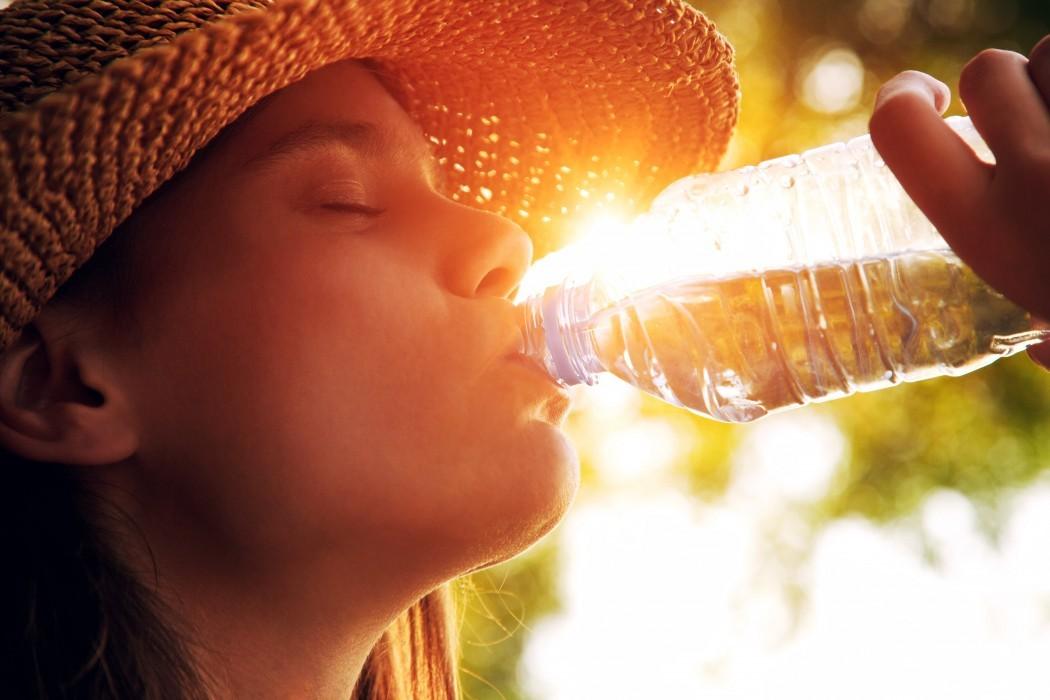 Colpo di calore: cosa bisogna sapere