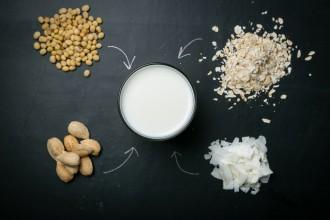 Intolerancia a la lactosa, opciones para recuperar el bienestar intestinal
