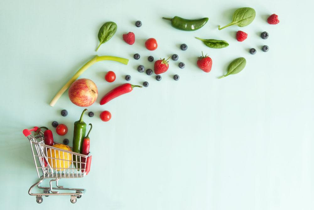 Productos ecológicos ¿Por qué elegirlos?