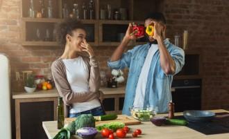 Verdure al forno: più buone di quello che pensi
