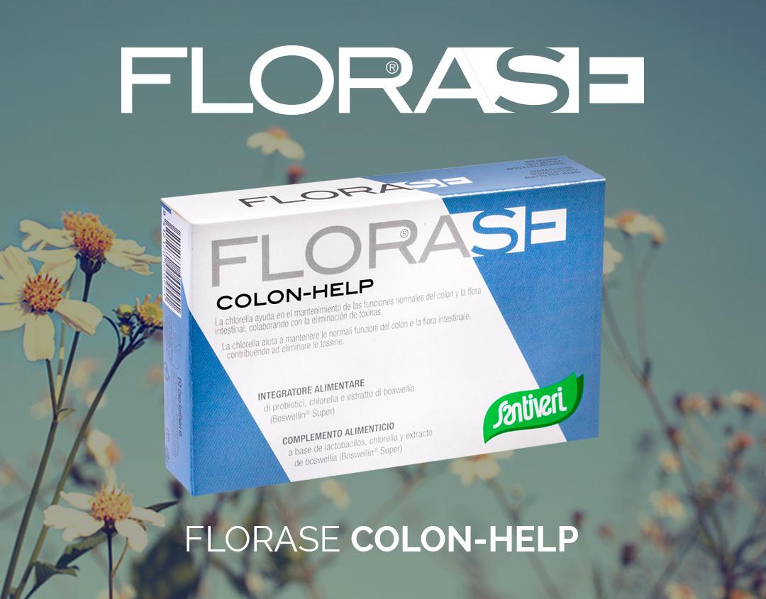 Florase Colon-Help