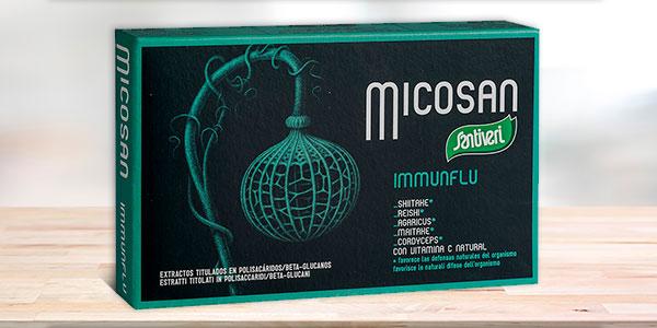 Micosan Immuflu