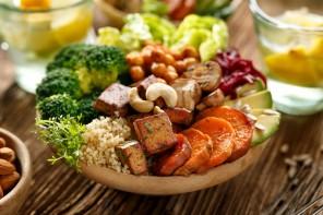 ¿Qué le falta a tu dieta vegana?