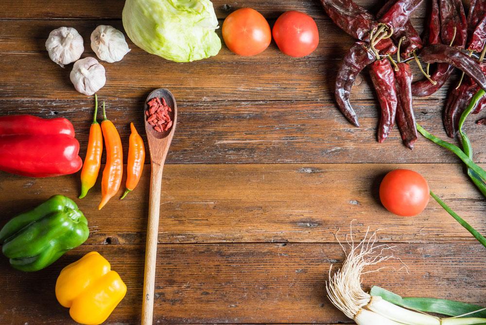ricette con verdure per la primavera
