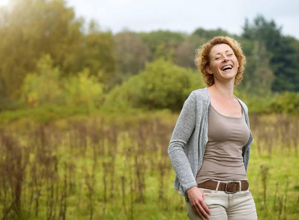 Menopausa alleati naturali