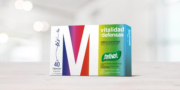 vitaminaM Santiveri