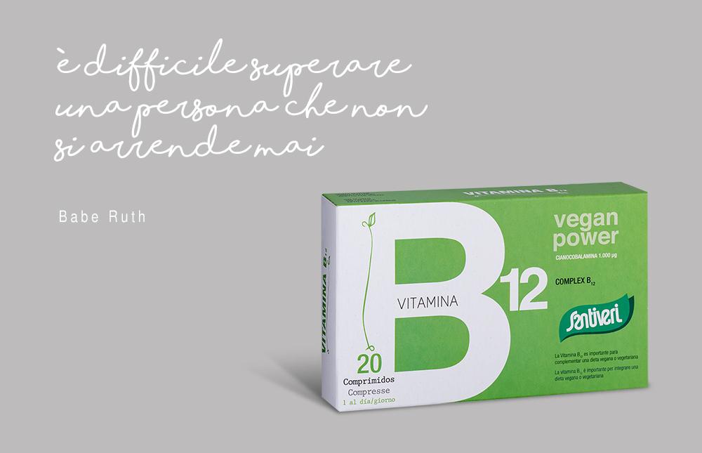 Santiveri vitamina B12