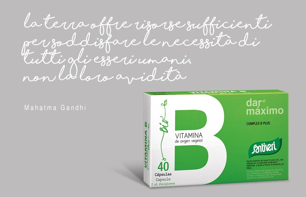 Santiveri_vitamine Bio Gruppo B