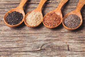 Poderosas semillas, el secreto para enriquecer tus platos