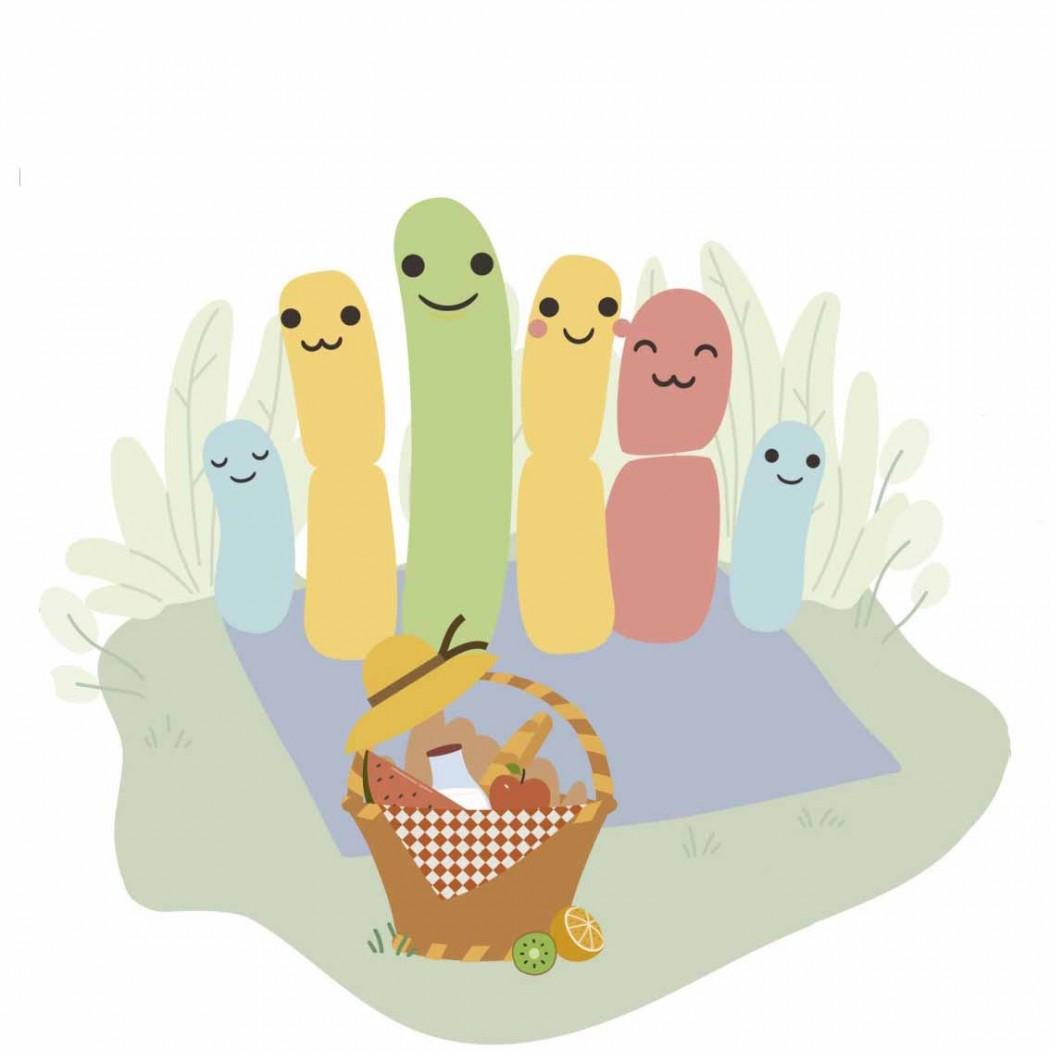 Florase Colon-Help probioticos