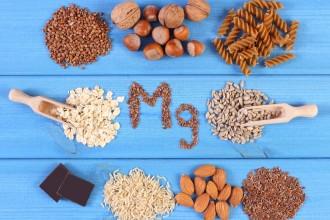 I benefici del magnesio