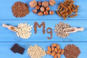 Magnesio, imprescindible para la vida