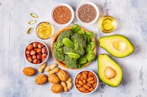 Omega 3, las grasas que nunca te deben faltar