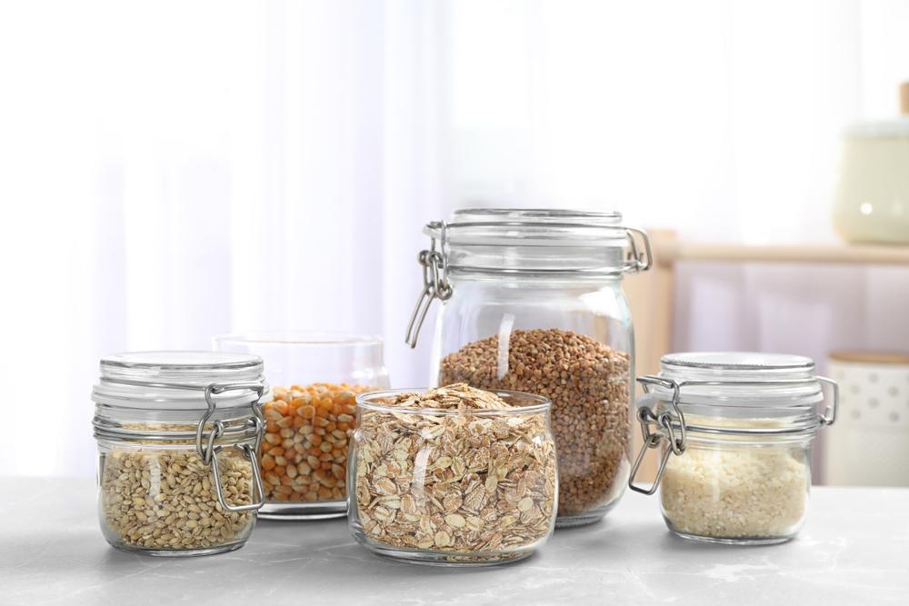 otra forma de comer cereales