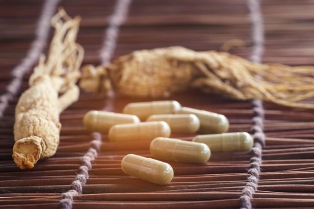raices comestibles raiz de ginseng capsulas