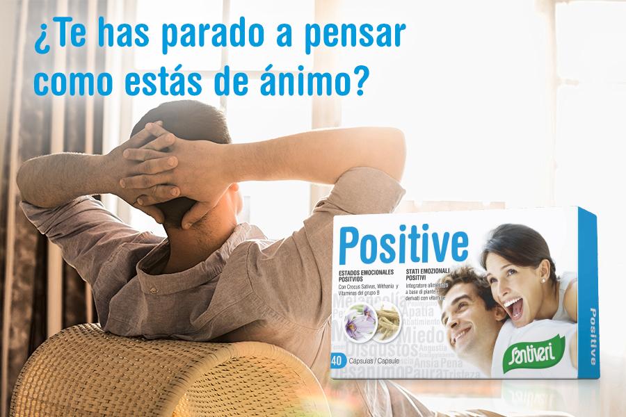 SANTIVERI positive