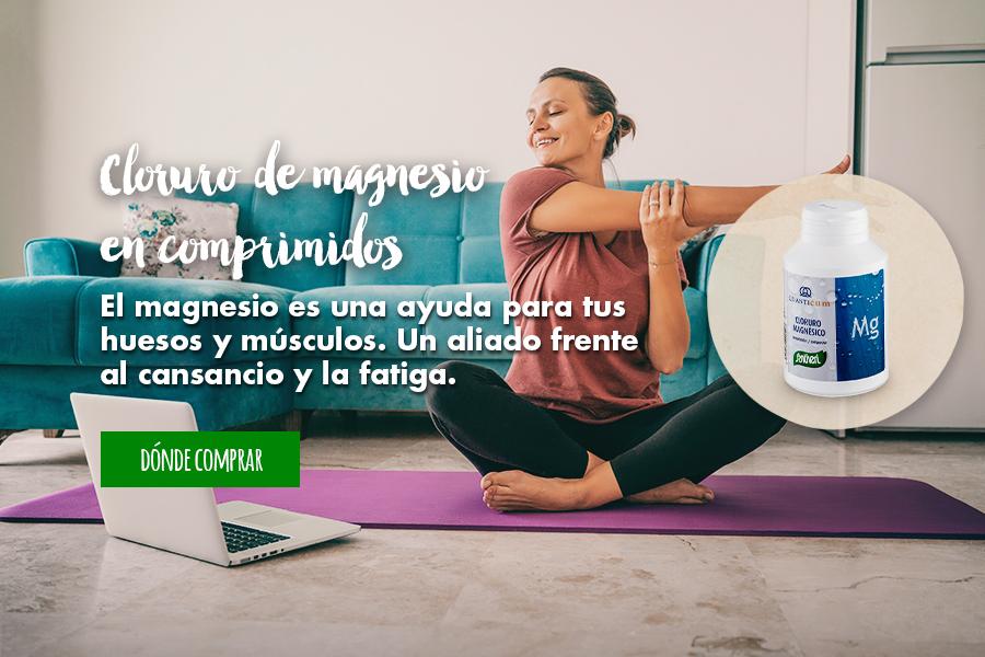 Blog cloruro de magnesio